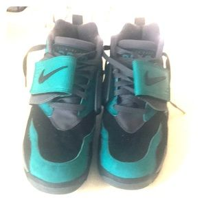 Nike Air diamond turf 2010